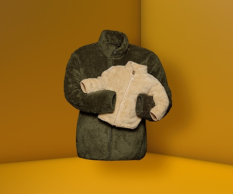 Babies' Outerwear