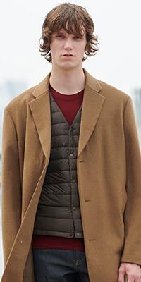 Men's Coats & Jackets   UNIQLO