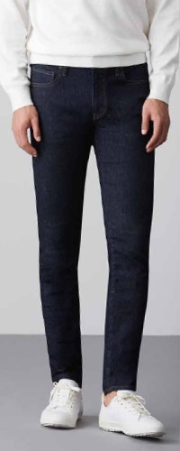 Jeans Ultra Stretch Coupe Skinny