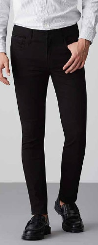 EZY Ultra Stretch Colour Jeans