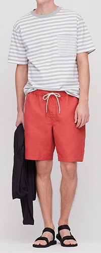 Active Swim Shorts