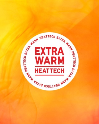 Heattech Extra Warm