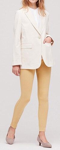 Ultra Stretch Leggings Trousers