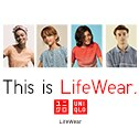 LIFEWEAR: SIMPLE, HIGH-QUALITY, EVERYDAY CLOTHING