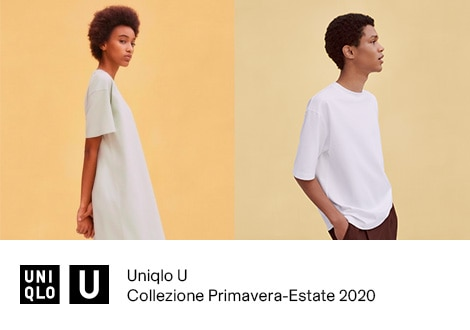 UNIQLO U PRIMAVERA-ESTATE