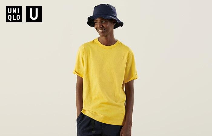 Uniqlo U T-Shirts