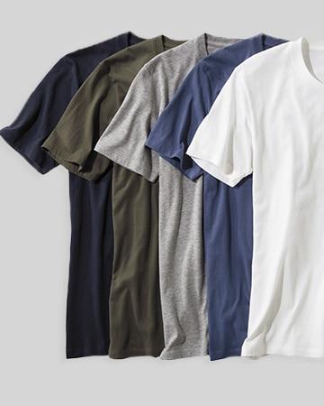 Supima Cotton Collection