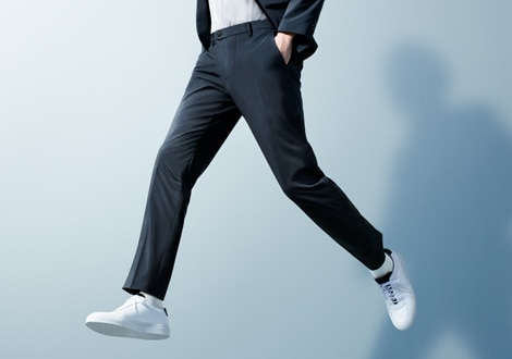 KANDO ADAM SCOTT ULTRA LIGHT TROUSERS