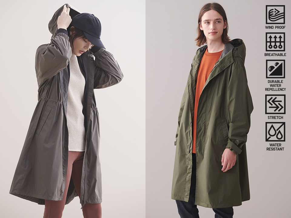 INNOVATIVE OUTERWEAR