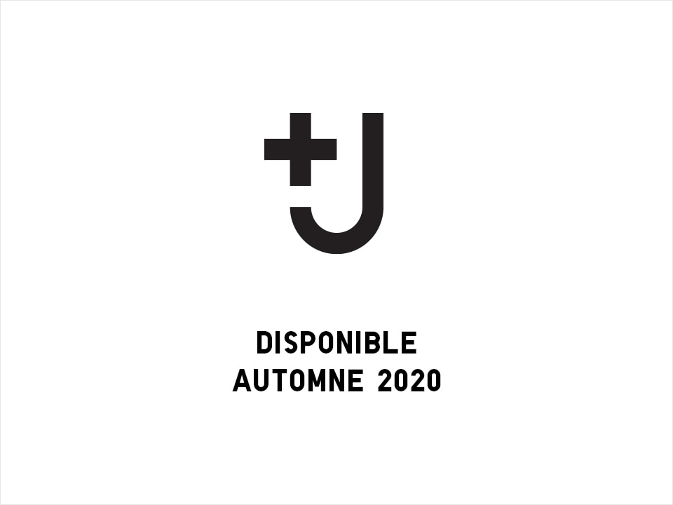 COLLECTION +J AUTOMNE/HIVER