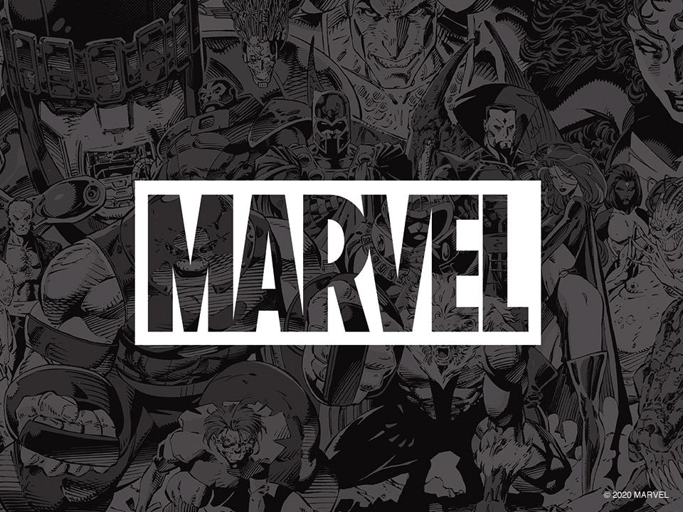 THE UNIVERSE OF MARVEL: YA DISPONIBLE