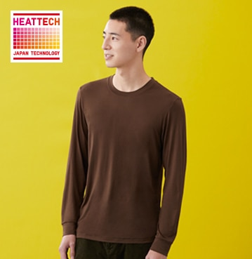 HEATTECH THERMOKLEIDUNG