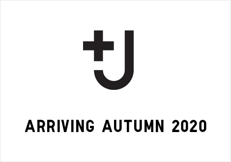 +J AUTUMN/WINTER COLLECTION