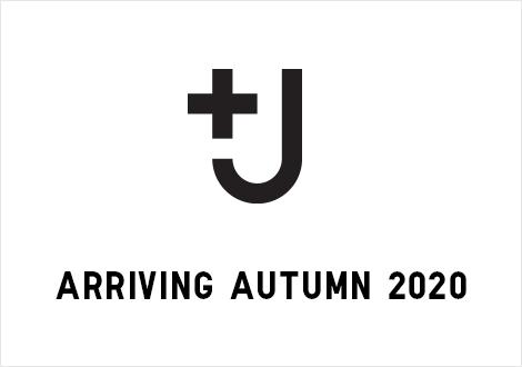 +J AUTUMN/WINTER COLLECTION