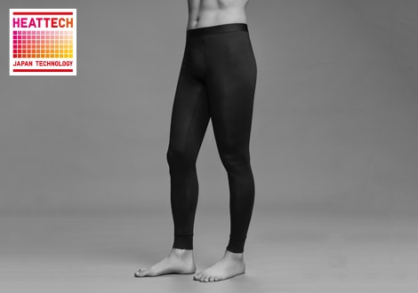 HEATTECH THERMAL TIGHTS
