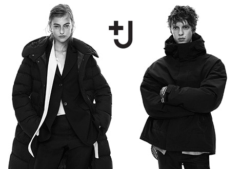 +J AUTUMN/WINTER COLLECTION | AVAILABLE NOW