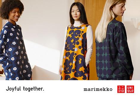 MARIMEKKO AUTUMN/WINTER