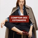 Comptoir des Cotonniers: shop til you drop!