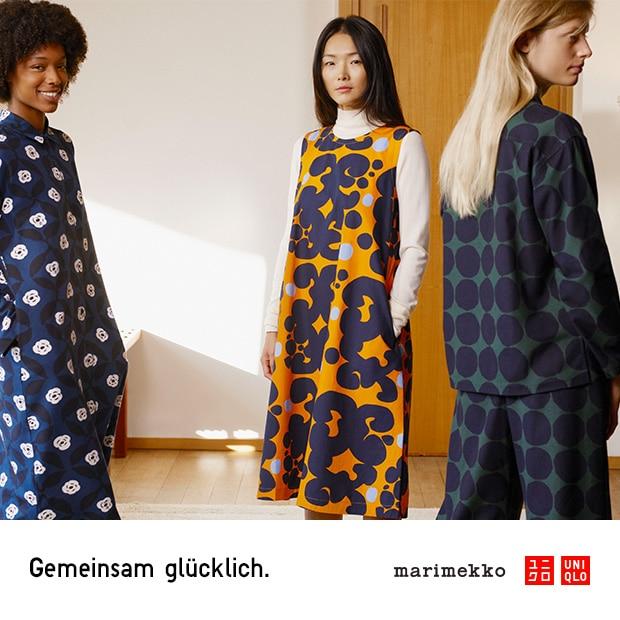 MARIMEKKO HERBST/WINTER 2020 | JETZT ERHÄLTLICH