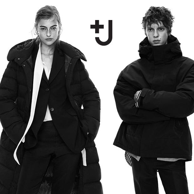 +J HERBST/WINTER 2020 | JETZT ERHÄLTLICH