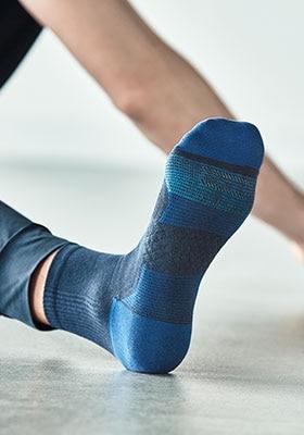 Halblange Socken & Sportsocken