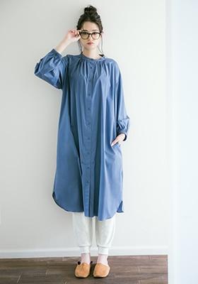 Robes d'intérieur