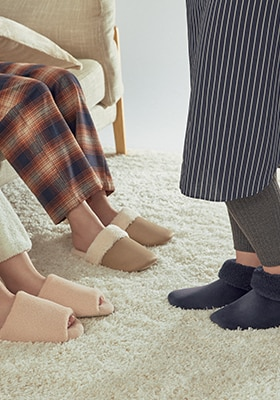 Slippers / Room Shoes
