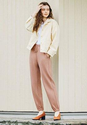 Pantalones de casa