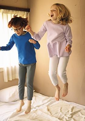 Loungewear & Pijamas