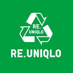 RECYCLING MIT UNIQLO