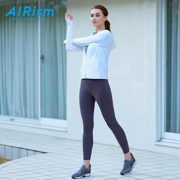 AIRISM SOFT UV PROTECTION LEGGINGS