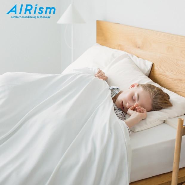 AIRISM BEDDING   SAY GOODBYE TO SLEEPLESS NIGHTS
