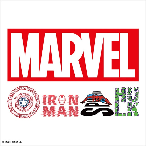MARVEL ESSENTIALS