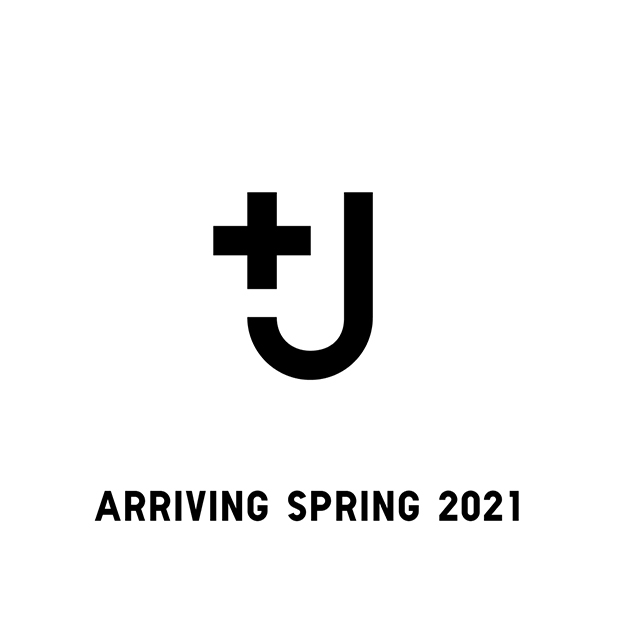 +J SPRING/SUMMER COLLECTION | AVAILABLE MARCH 25TH