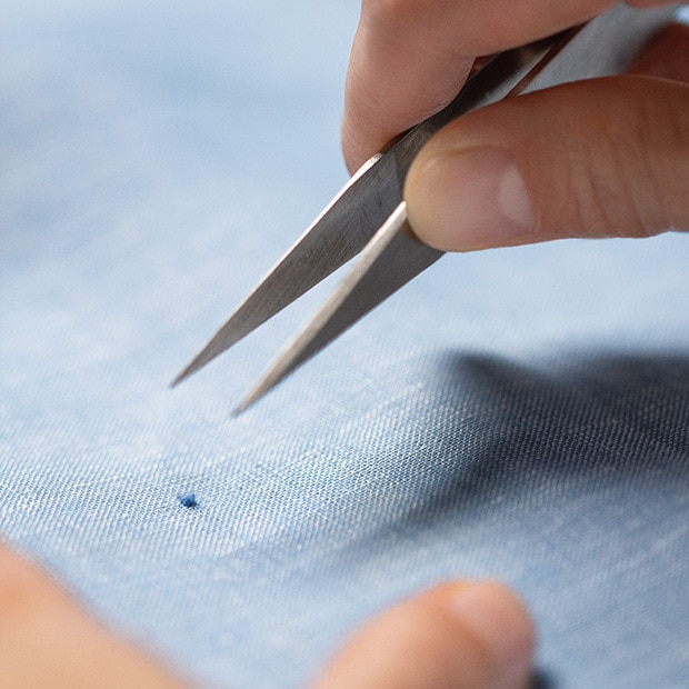 FAST FACTS ABOUT LINEN