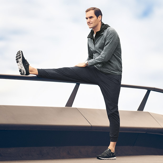 ULTRA STRETCH ACTIVE JOGGERS
