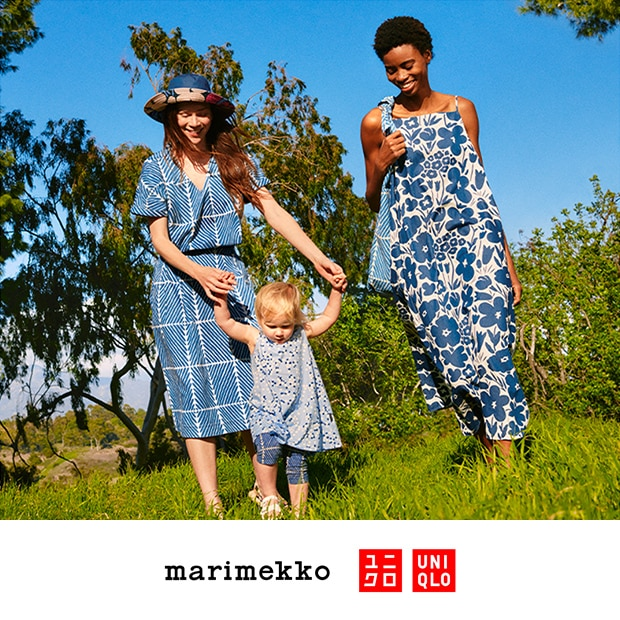 MARIMEKKO SPRING/SUMMER 2021 | COMING MAY 19TH