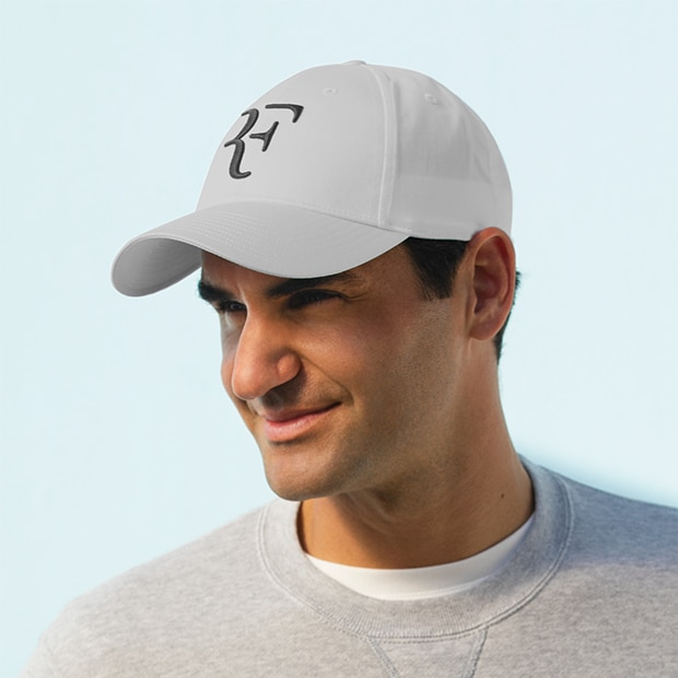 COMING SOON | ROGER FEDERER RF CAP IN NEW COLOURS