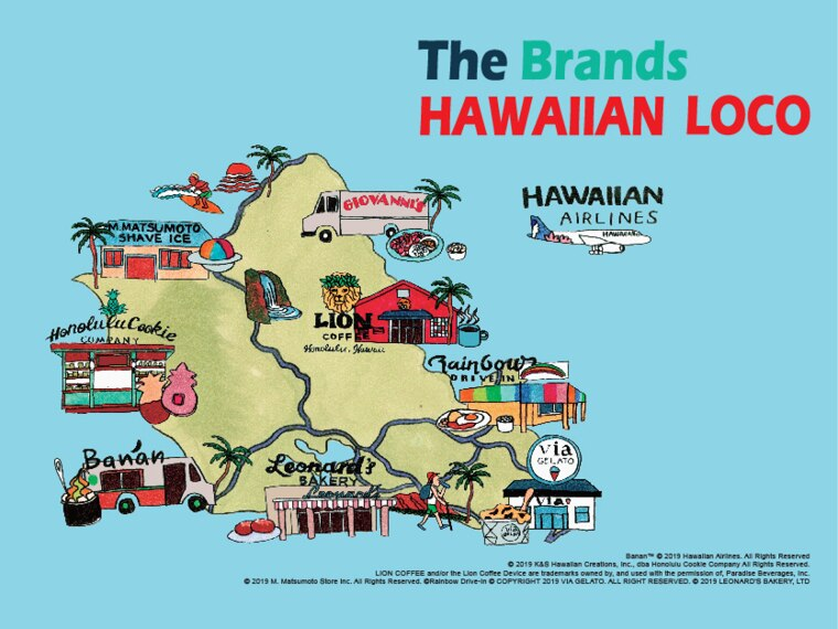 Uniqlo Hawaii | Women's, Men's and Kids' Clothing and ... on