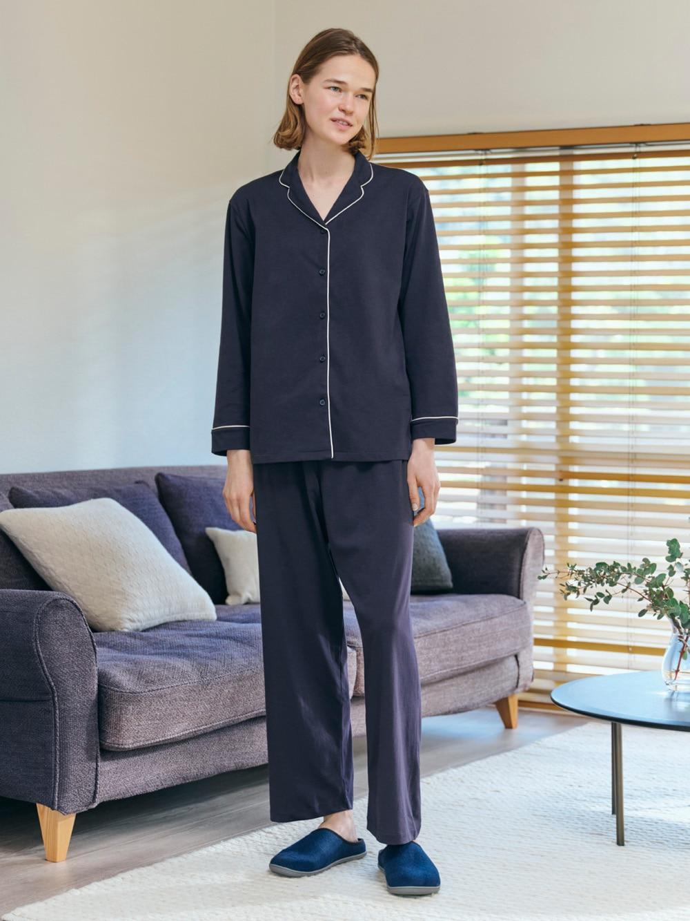 Lightweight, soft fabrics for a comfortable nights sleep.