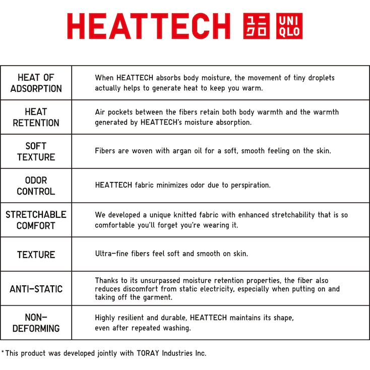 Women Heattech Camisole, Off White, Large
