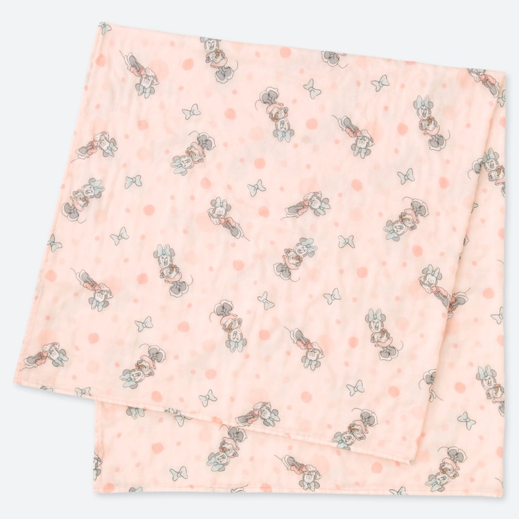 BABY DISNEY COLLECTION SWADDLE, PINK, large