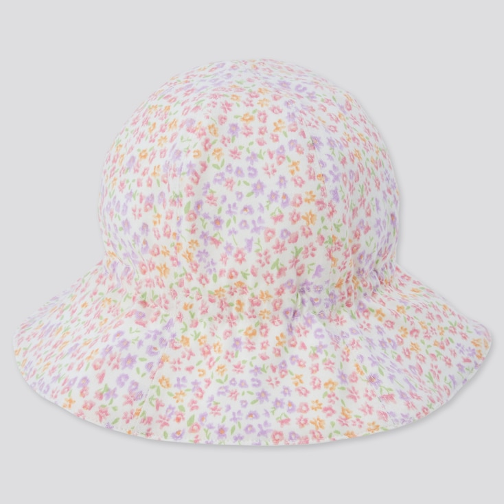Toddler Uv Protection Hat (Online Exclusive), Pink, Large