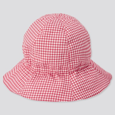 Toddler Uv Protection Hat (Online Exclusive), Red, Medium
