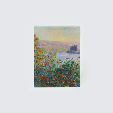 Journal (Monet), Other, Medium