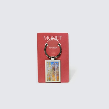 Key Chain (Monet), Other, Medium