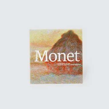 Art Book (Monet), Other, Medium