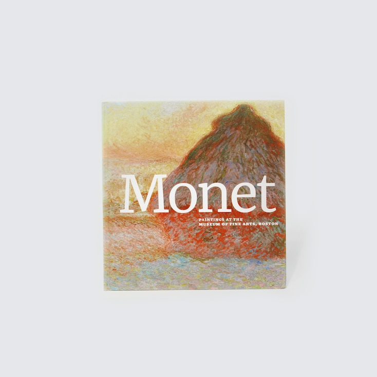 Art Book (Monet), Other, Large