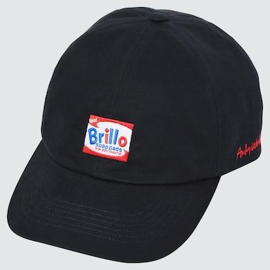 ANDY WARHOL UV PROTECTION CAP