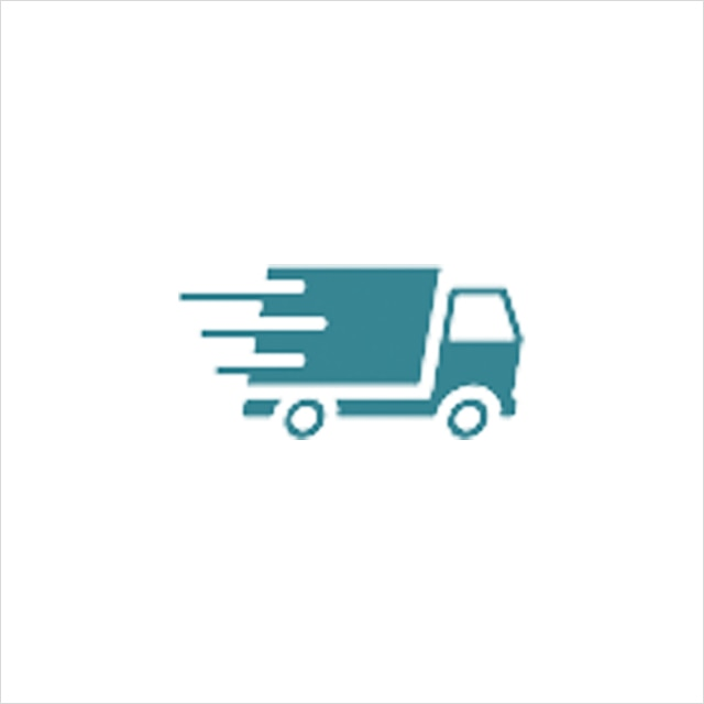 Your order ships to your address in 3-7 additional business days. *5-9 additional business days for shipping to Alaska and Hawaii.